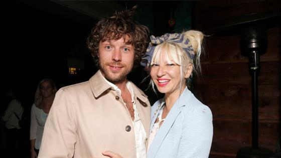Sia Splits From Husband of 2 Years