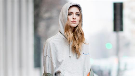 How to Style Your Hoodie for Summer