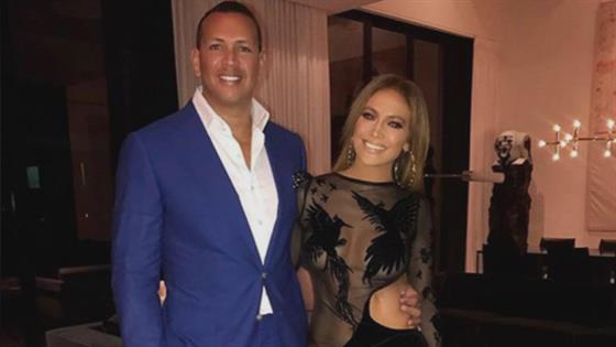 Inside J.Lo and A-Rod's Joint Birthday Bash