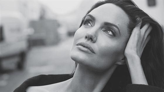 Angelina Jolie Tells All on Secret Health Battle