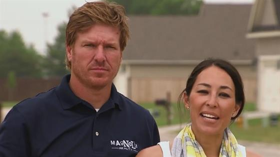 Chip and Joanna Gaines Are Worth How Much?!