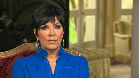 Play Video - Kris Jenner Says Nicole Brown Simpson Was Living in Fear