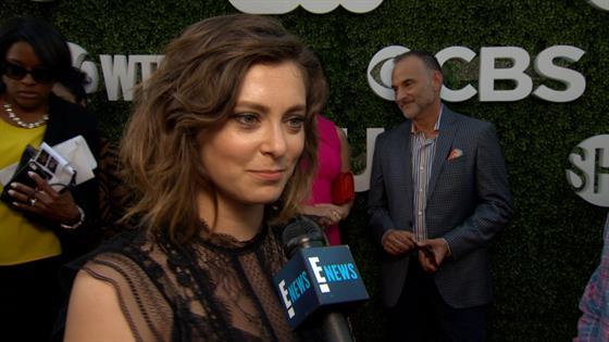 Rachel Bloom on Best Actress Emmys Snub