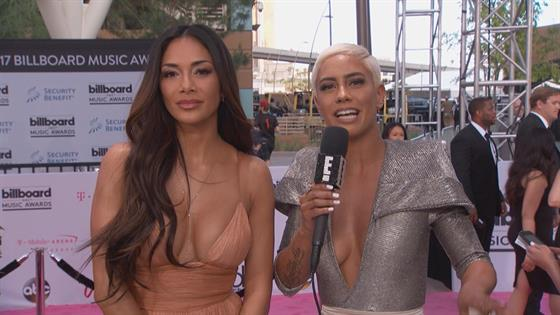 Nicole Scherzinger Responds to Internet Rumors