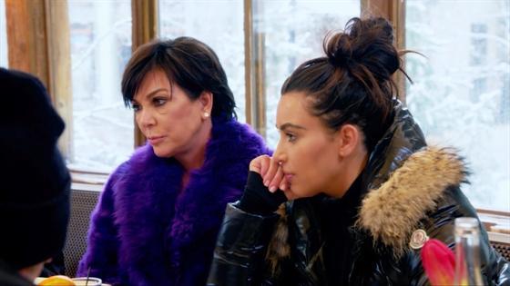 Kardashians Katch-Up S12, EP. 8