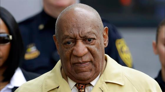 Accuser: Cosby drugged, forced himself on her