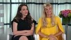Play Video - 2 Broke Girls Stars' Quirky Hobbies