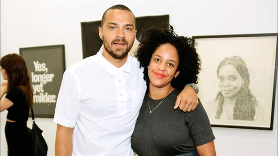 Jesse Williams et Aryn Drake-Lee divorcent