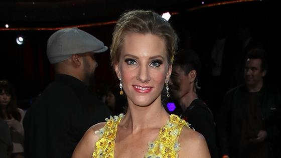 Heather Morris Gets Panned on