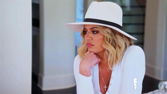 Khloe Kardashian's Peace Offering to Blac Chyna