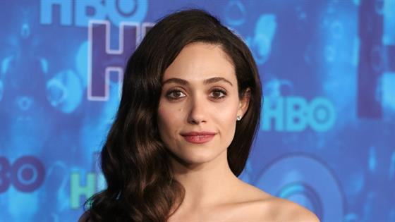 Emmy Rossum's Home Burglarized