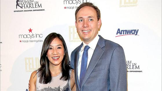 Michelle Kwan and Husband Clay Pell Are Divorcing