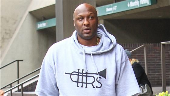 Lamar Odom Opens Up About His Drug Use