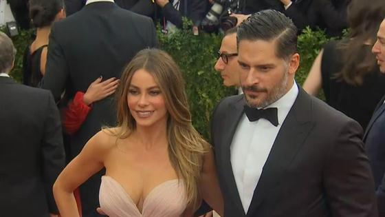Joe Manganiello Can't Stop Gushing About Sofia Vergara