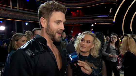 Nick Viall Double-Dates With