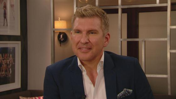Todd Chrisley Takes the E!Q in 42