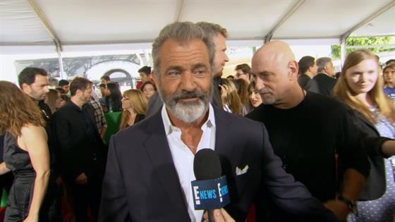 is lethal weapon a christmas movie mel gibson has the answer e news - Lethal Weapon Christmas