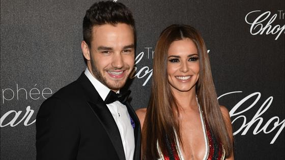 Doting dad Liam Payne reveals: 'My life has changed forever'