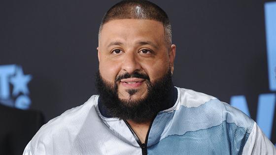 DJ Khaled Congratulates Beyonce & Jay Z on Twins