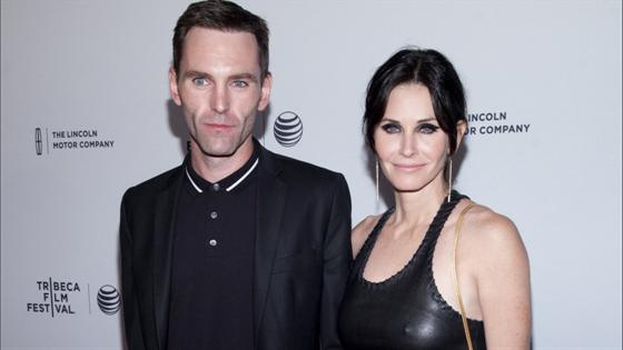 Courteney Cox Is Ready for a Baby