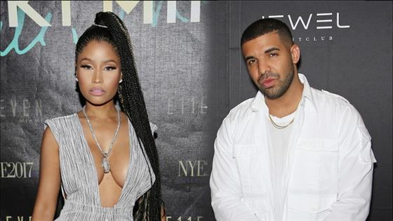 Nicki Minaj Airs Out Giuseppe Zanotti For 'Racism And Disrespect'