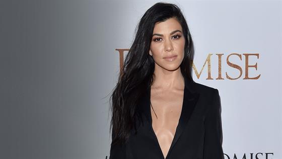 How Kourtney Kardashian Got Her Best Body at 38