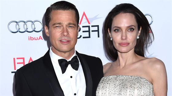 Brad and Angelina: A Look at Their Whirlwind Marriage