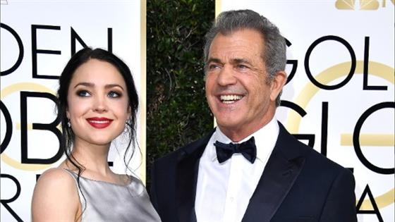 Mel Gibson Welcomes His Ninth Child