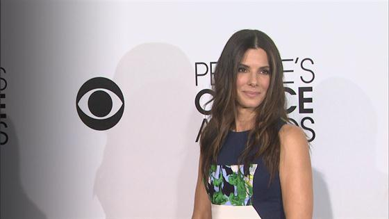 Why Sandra Bullock Should Head to TV