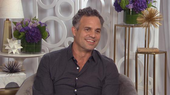 Mark Ruffalo Says Hulk and Thor's Dynamic Is