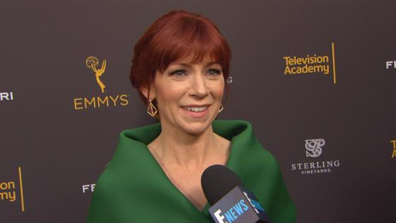 Will Carrie Preston Join