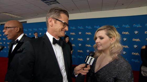 Play Video - Abigail Breslin Dishes on ABC's Dirty Dancing TV Movie