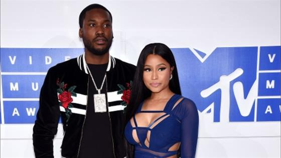 Nicki Minaj & Meek Mill Split, She Confirms on Twitter
