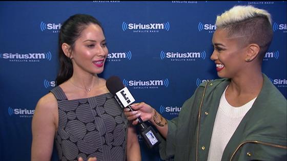Play Video - Olivia Munn Reveals Rigorous Fitness Routine for X-Men