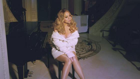 Mariah Carey zeigt ihr luxuriöses Leben ab dem 12. Dezember auf E!