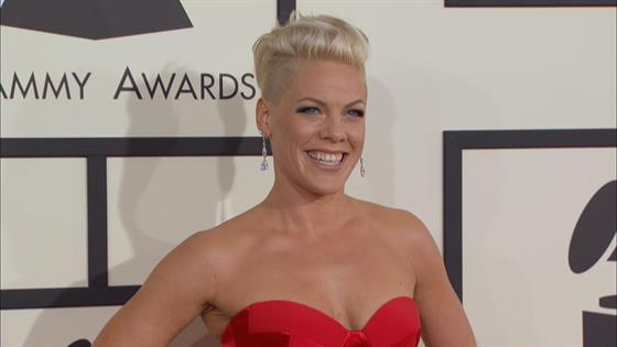 Is Pink's Breast Pump Photo Exposing Too Much?