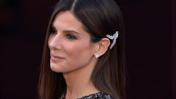 Will Sandra Bullock Be Engaged by the Summer?