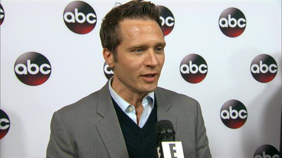 Play Video - Seamus Dever's 30-Second Pitch for a Castle Spin-Off