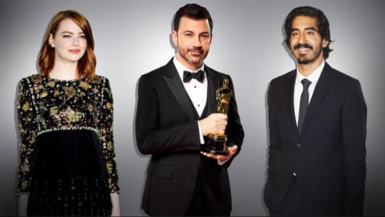 Oscars 2017 By the Numbers