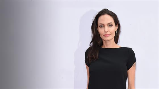 Angelina faces opposition for denial of audition story