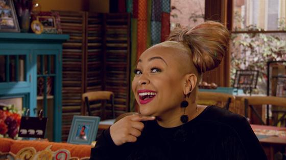Raven Symone's House Rules