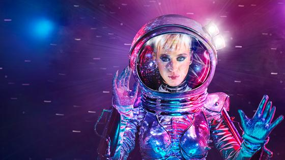 Katy Perry postpones 'Witness' tour, blames 'unavoidable production delays'