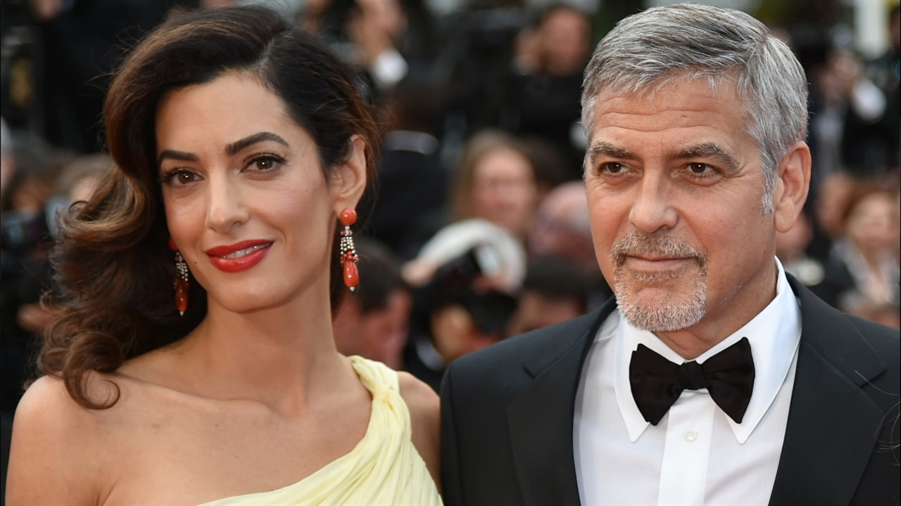 George Clooney furious at paparazzi who broke into his home to take pics of the twins Wochit_20170728_clooney_262457_1280x720_1012179523948