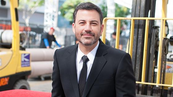 Jimmy Kimmel Gives Health Update on Son