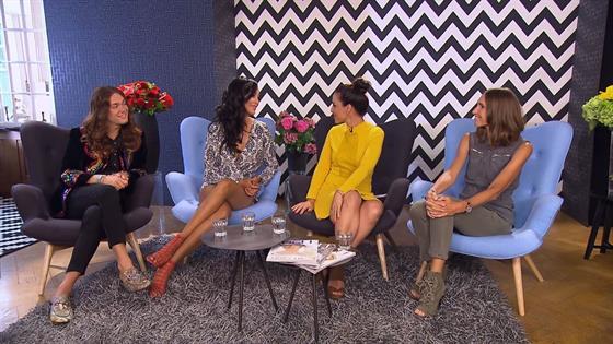 E! Red Carpet Suite: Der Style der Kardashians