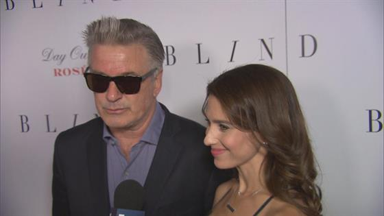 Alec Baldwin & Hilaria Baldwin Renewing Marriage Vows?