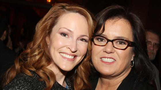 Rosie's Heartbreak: O'Donnell's Estranged Daughter, 20, PREGNANT