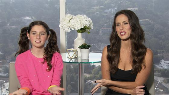 Soleil Moon Frye's Daughter & Punky Brewster Are Alike