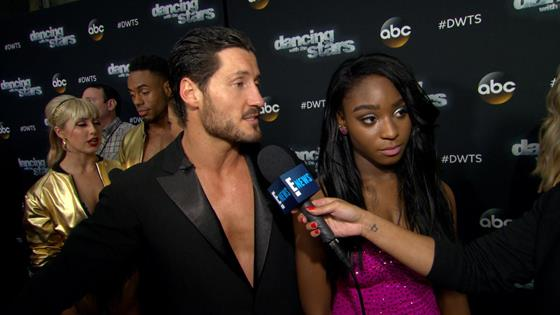 Normani Kordei Dances to Her Song on