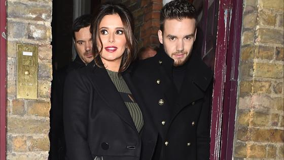 Liam Payne and Cheryl Cole Welcome a Baby Boy